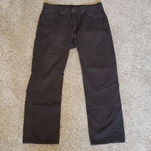 Men's Pants: Levi's 514